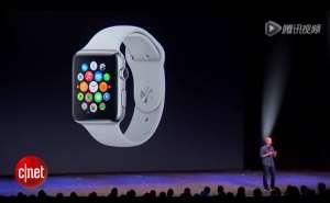每天查看手机110次 苹果手表找的就是你